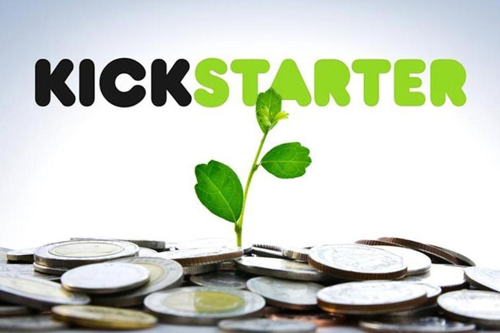 Топ-3 проектов на Kickstarter, собравших рекордные суммы