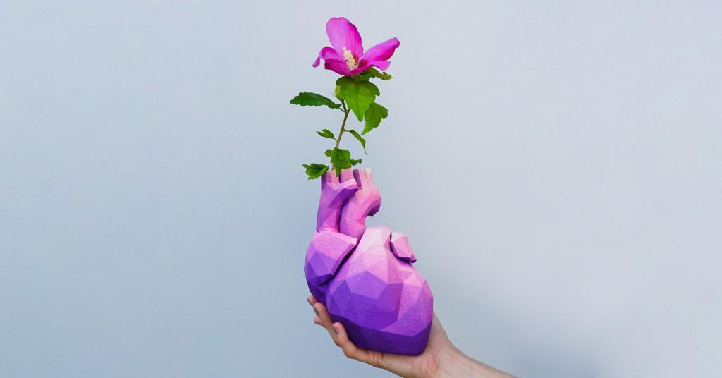ТОП-5 бесплатных 3D-изделий для тех, кто устал от валентинок