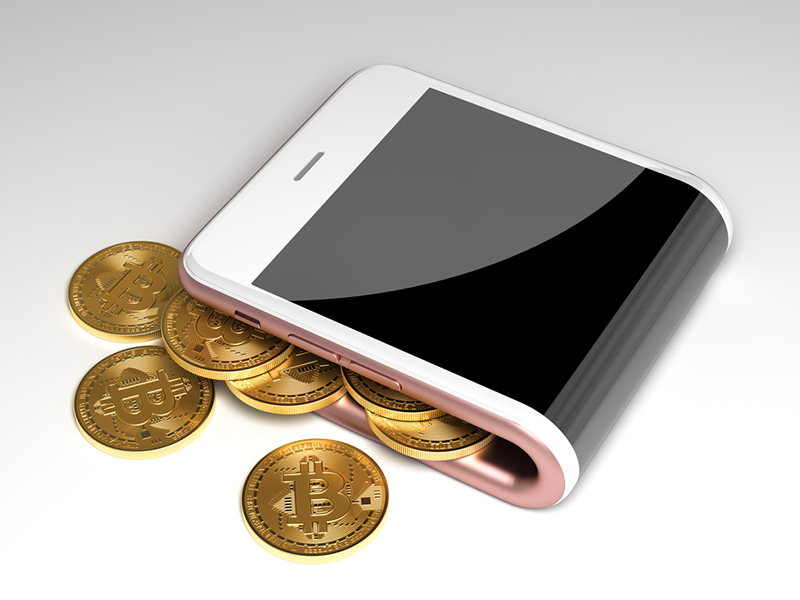 Top 5 Cryptocurrency Wallets