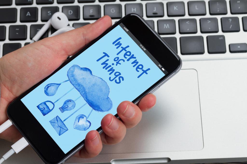 Топ-5 лучших аналитических платформ в IoT-отрасли