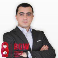 Топ-менеджер PartnerMatrix Левон Никогосян расскажет на RGW о важности аффилейт-систем