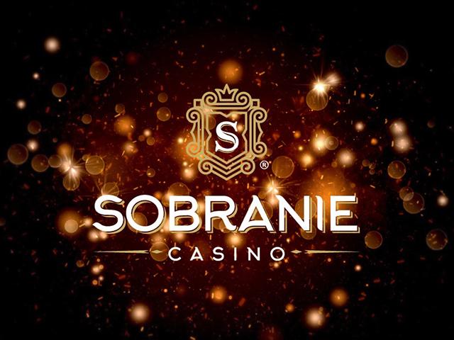 Торжество в честь открытия первого казино в «Янтарной» состоится 10 февраля