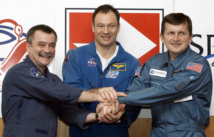 Традиции и практичность: что американцы говорят о русских астронавтах