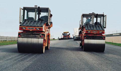 Трассу от игорной зоны «Приморье» до города Большой камень обещают сдать в 2020 году
