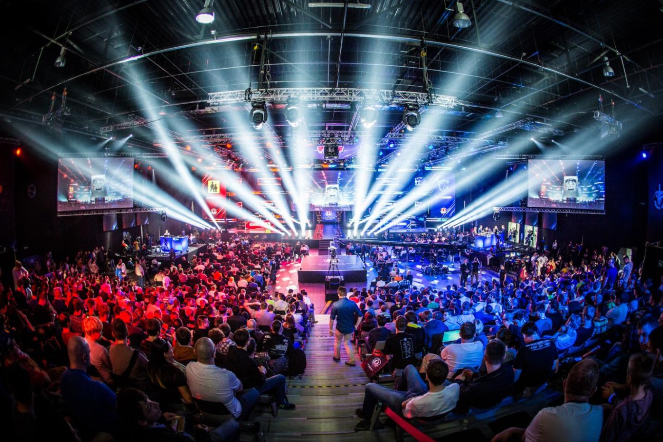 Three pillars of eSports business