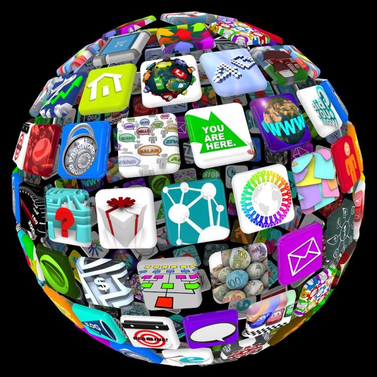 Тренд онлайн-казино: приложения