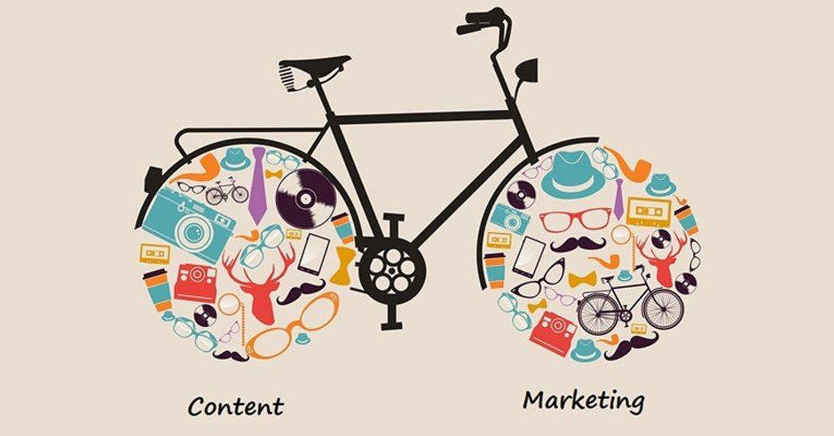 Три С-звена контент-маркетинга