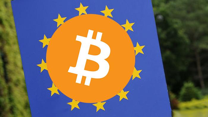 Центральный банк Евросоюза осваивает блокчейн