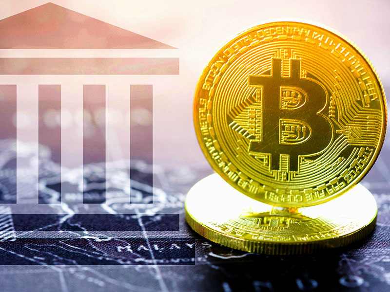 The central bank of Kazakhstan summons to introduce stricter measures for the cryptocurrency market