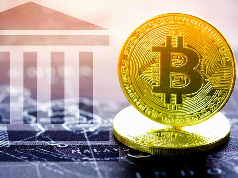 Центробанк Казахстана призывает ввести более жесткие меры для рынка криптовалют