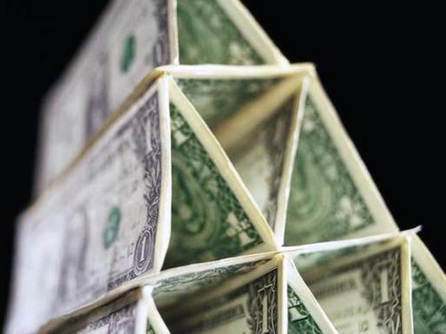 Центробанк: «Пирамид стало меньше, но криптовалют в них – больше»