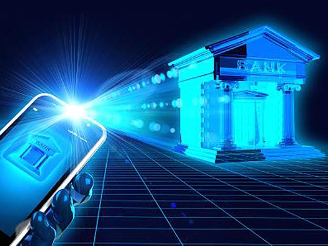 Цифровые банки становятся популярнее – отчёт Сбербанка