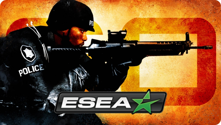 CS:GO at ESEA S27 gets age restrictions