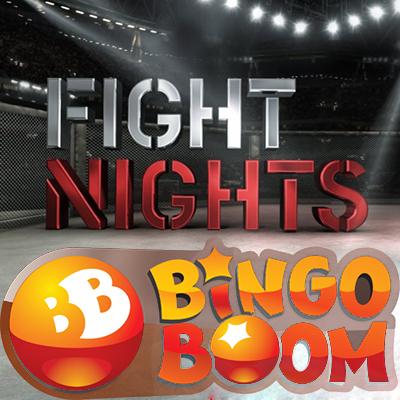 Турнир Fight Nights Global 53 Weekend пройдет при поддержке БК «Бинго-Бум»