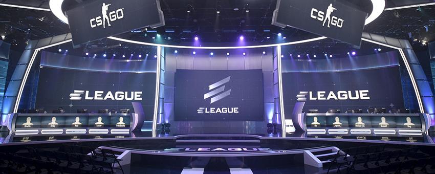 Twitch стала обладателем эксклюзивных прав на трансляцию соревнований ELEAGUE
