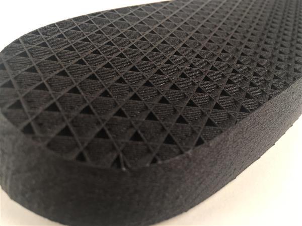 Type A Machines предлагает наиболее эффективный вариант подбора внутренней геометрии 3D-печатных изделий