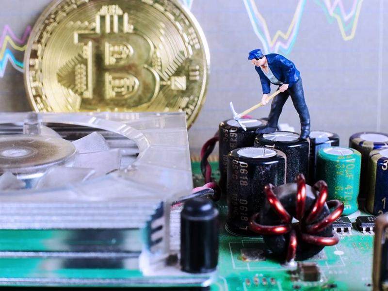 У Bitcoin Cash появилось два новых крупных майнера