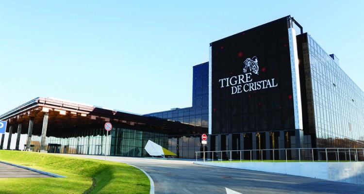 У основного инвестора казино Tigre de Cristal сменился председатель