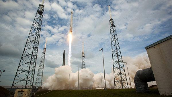 У ракеты-носителя Atlas 5 юбилей: вчера прошел семидесятый запуск