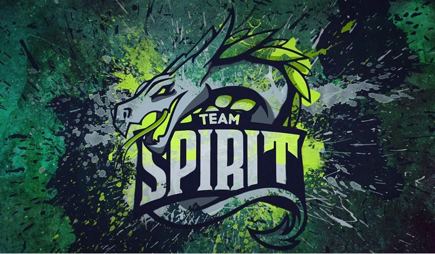 У Team Spirit новый генеральный партнер – Qiwi