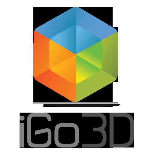 Участник выставки 3D Print Expo IGo3D Russia проводит розыгрыш призов
