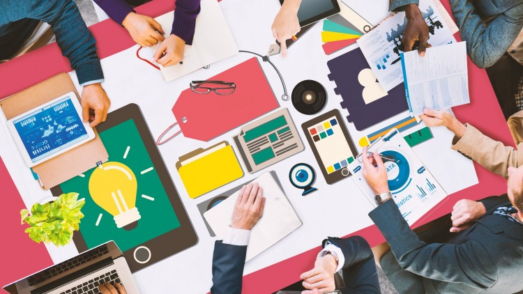 Учебник по digital-маркетингу от Intelsib включили в программу российских вузов
