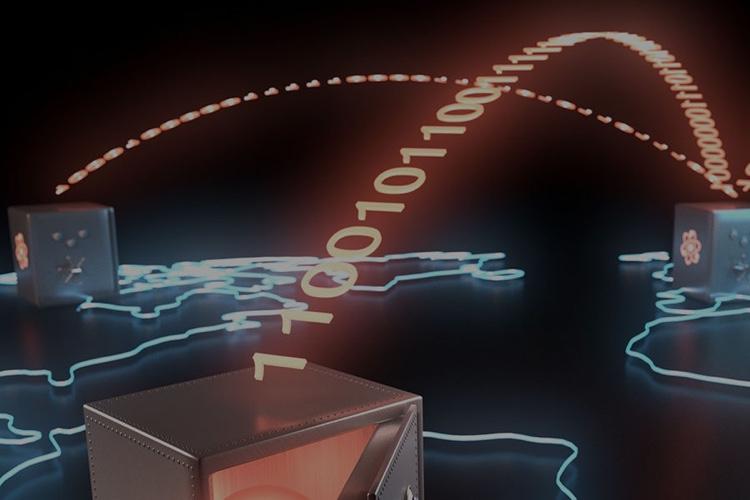 Ученые увеличили объем квантовой памяти до рекордного уровня