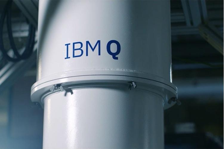Учёные построили модель эволюции на квантовом компьютере IBM