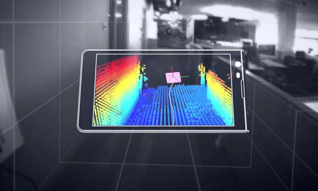 Учёные разрабатывают программу для смартфона, которая позволит создавать качественные 4D-модели