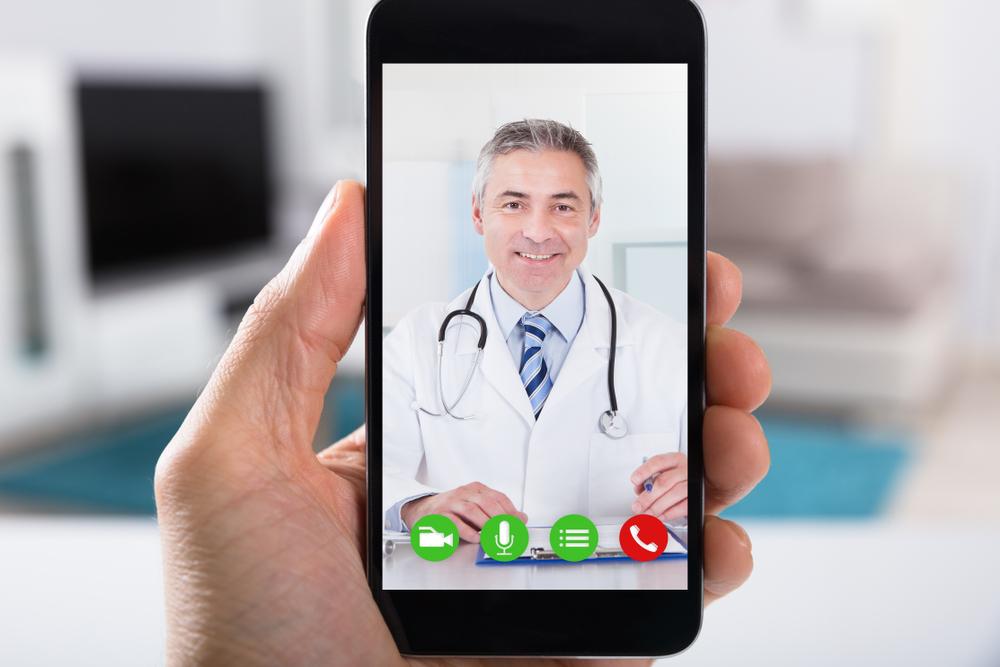 Удалённый контроль за здоровьем: 10 сервисов телемедицины