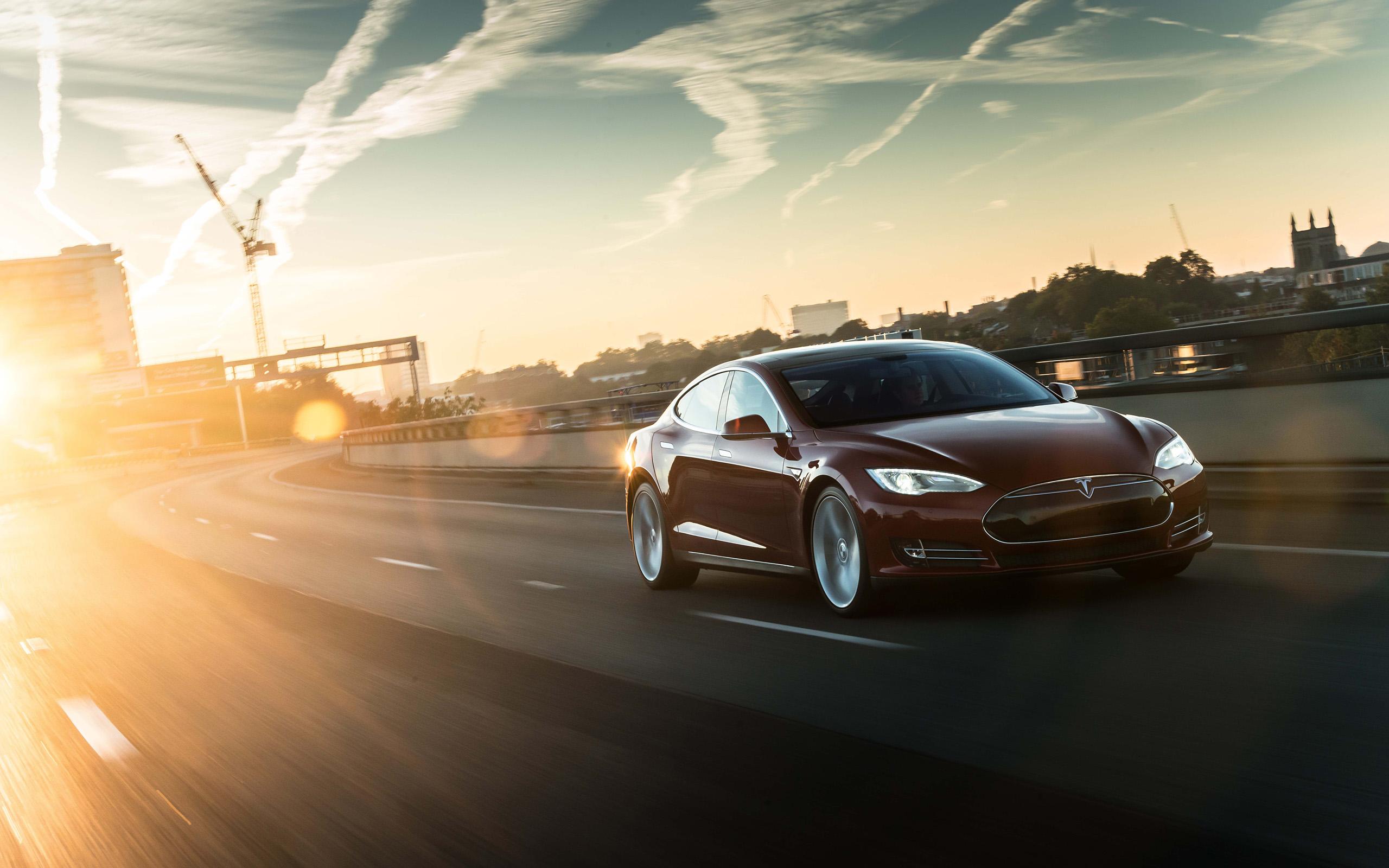 Украина ставит новые рекорды:  в апреле в столице стартует самый массовый в истории пробег электромобилей!