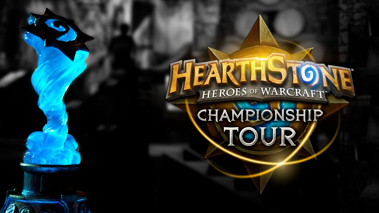 Украинская сборная удерживает лидерство в группе H на турнире по Hearthstone
