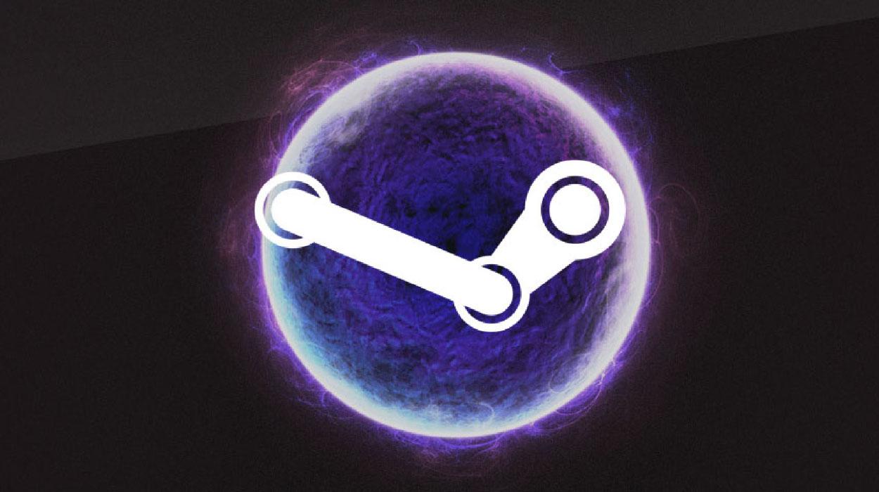 Украинские игроки стали меньше покупать в Steam