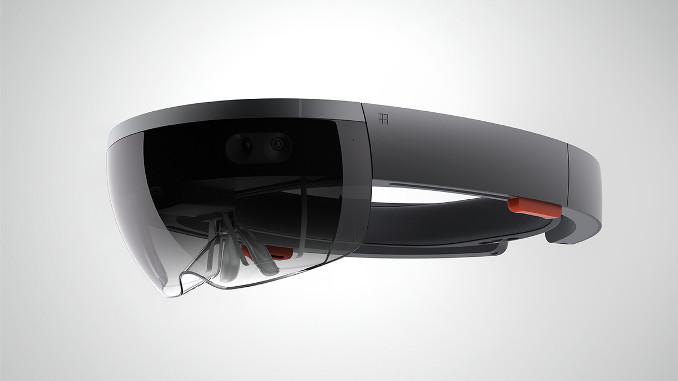 Умным домом можно управлять через AR при помощи HoloLens