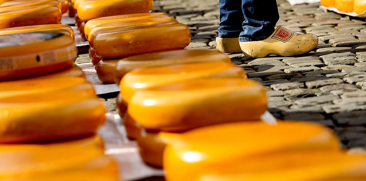 Уникальный 3D-печатный сыр