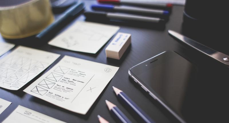 UX-дизайн и бизнес: инфографика взаимосвязи