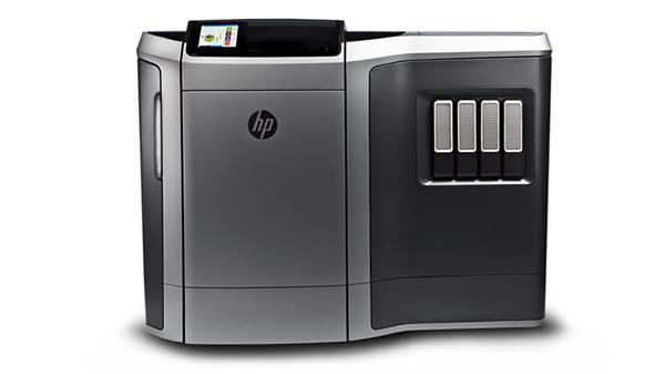 В 2016 году HP планирует запустить линию 3D-принтеров  с технологией Multi Jet Fusion