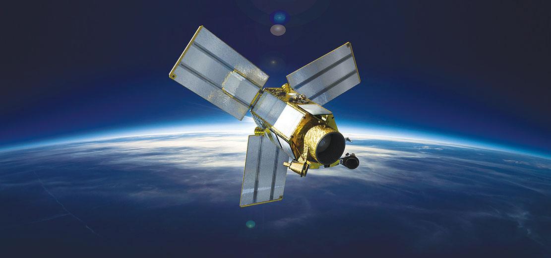 В 2019 году египетский спутник российской разработки полетит в космос