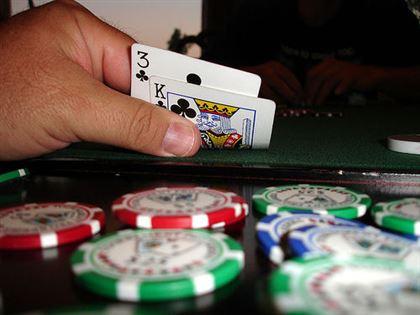 В Атырау накрыли подпольное казино