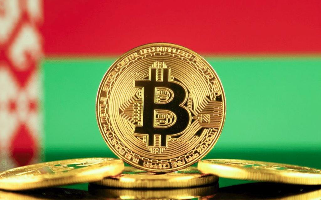 Cryptocurrencies will not be admitted to the internal market in Belarus