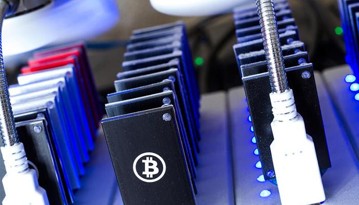 Belgium to ban cryptocurrency circulation