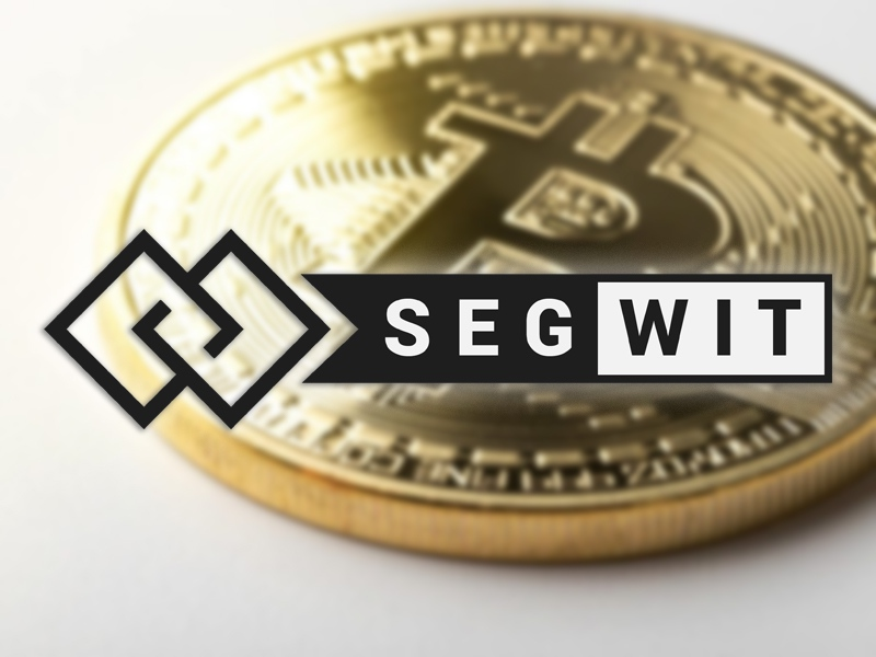 В блокчейне биткоина активирован SegWit