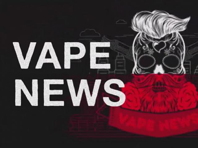 В этом году Enjoy smoke станет участником Vapexpo 2017 4-5 марта