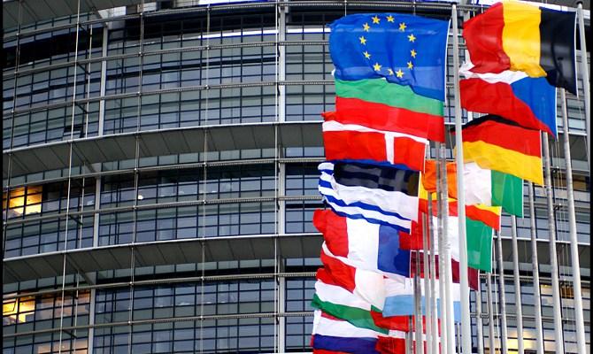 В Европарламенте создадут оперативную группу по криптовалютам