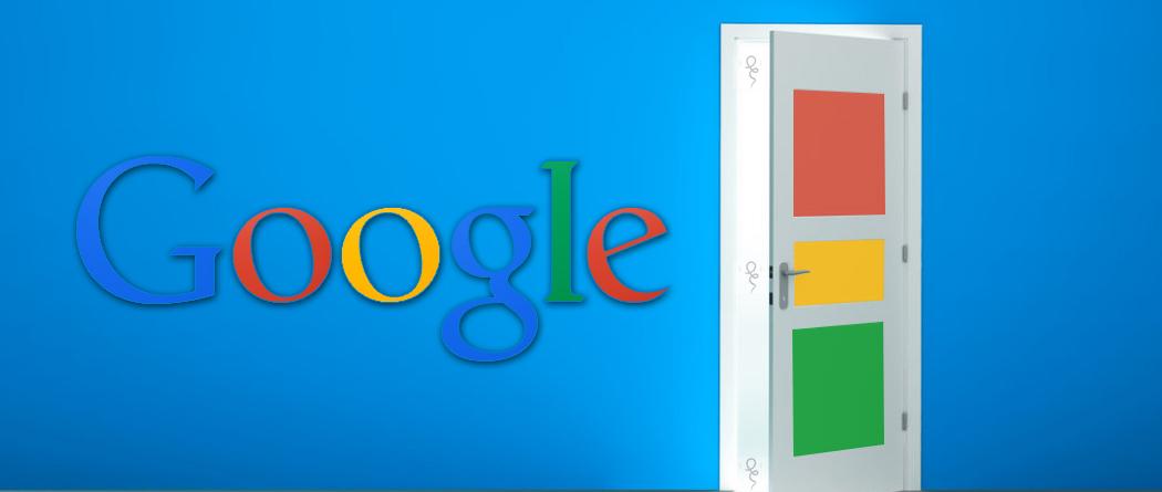 В Google объяснили, что такое дорвей