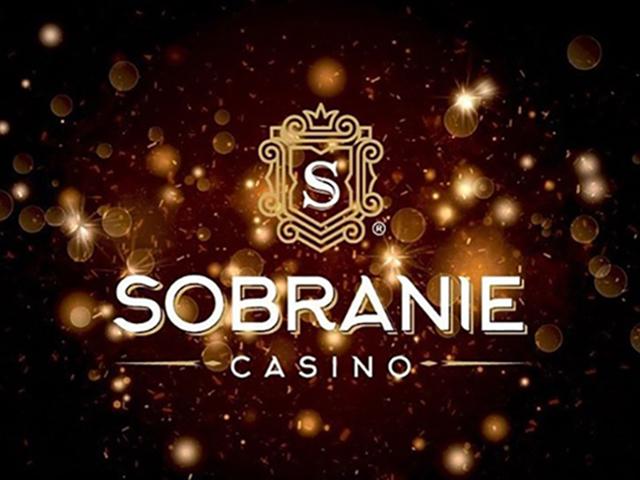 Two casinos will be established in Yantarnaya gambling zone