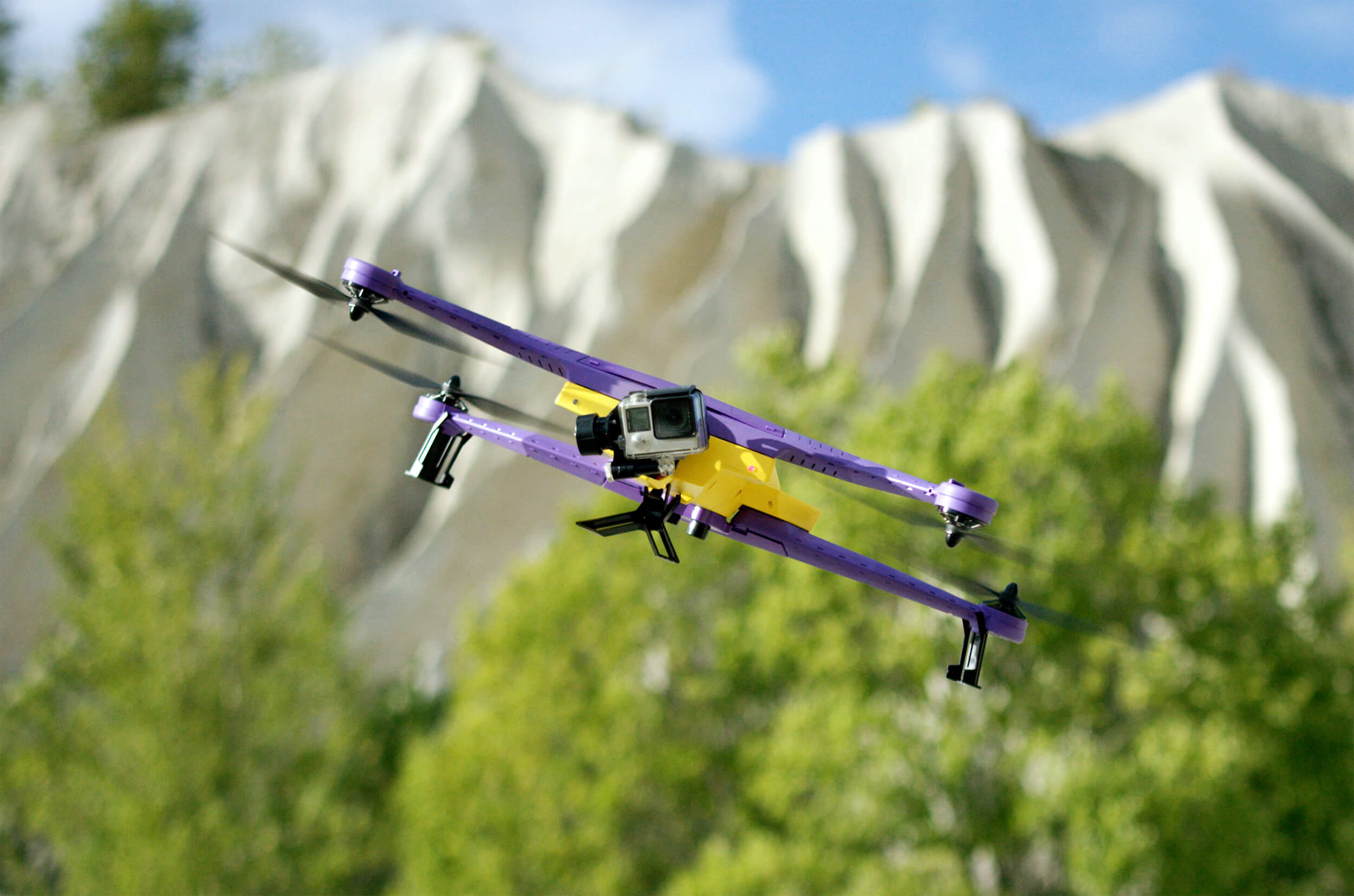 В Израиле разрабатывают полностью автономный дрон