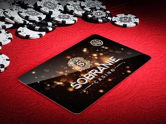 В калининградской игорной зоне торжественно открыто первое казино