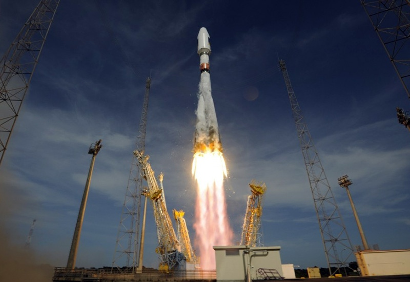 Kazakhstan to enhance monitoring of first stage launcher impact area