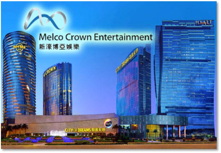 В казино от Melco Crown используют технологию распознавания лиц
